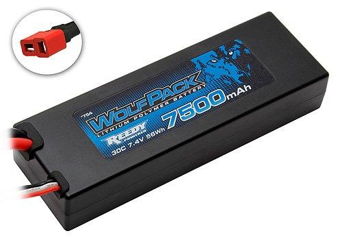 Motor Reedy (Reedy WolfPack Gen2 7500mAh 3C 7,4V)