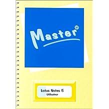 Master Lotus Notes 5, format A5