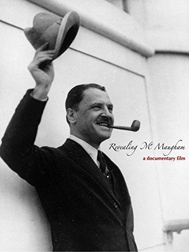 Revealing Mr. Maugham [OV]