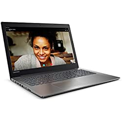 "Lenovo Ideapad 320-15IAP - Ordenador portátil DE 15.6"" (Intel Celeron N3350, 4 GB RAM, 500 GB HDD, Intel HD 500, Windows 10 Home) Negro - Teclado QWERTY Español"