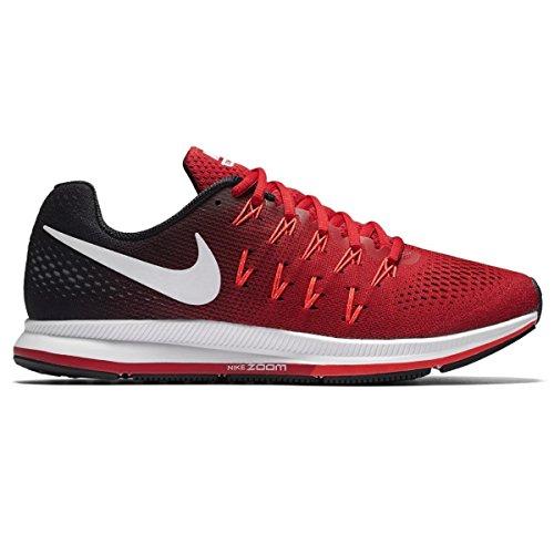 Nike 831352, Zapatillas de Running Hombre, Gris (Dark Grey / Black-White), 43 EU