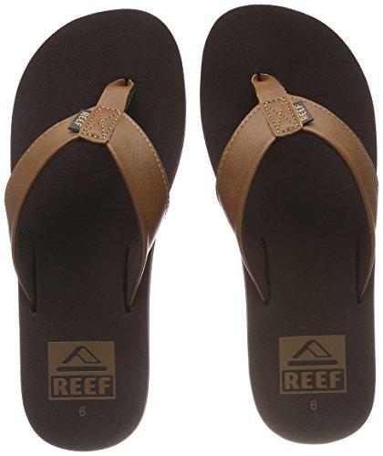 Reef Herren Twinpin Flip-Flop - Reef Flip Flops