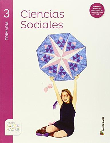 Ciencias sociales mec + atlas 3 primaria