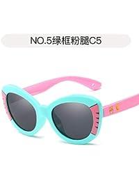 Amazon.fr   lunettes de soleil dior - Garçon   Vêtements 2113db131fa2