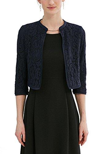 ESPRIT Collection, Blazer Donna Blu (Navy)