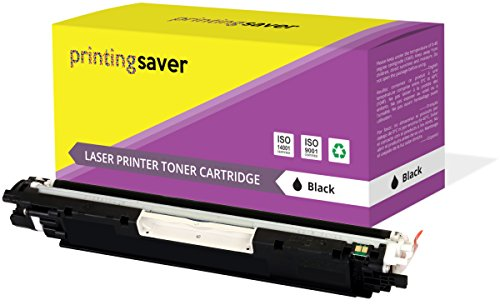 RZ Toner kompatibel für HP Color Laserjet Pro CP1025, CP1025NW, CP1020, 100 MFP M175A, M175NW, 200 MFP M275A, M275NW, TopShot Laserjet M275 drucker ()