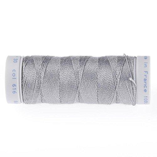 fil-cordonnet-50m-gris-n616-alloy-qualit-suprieure