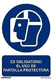 Seã ± Al rd20008ist die obligatorische Anwendung Display-Abdeckung 21x 30cm PVC glasspack hochwertige 0,7mm hofseitige StVZO zugelassen
