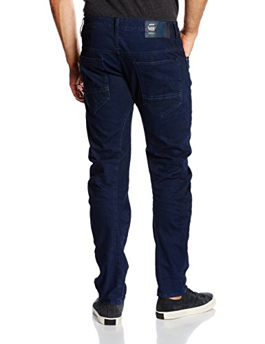 G-STAR RAW Herren Jeans Blau - Blue (Hudson Blue/Imperial Blue)