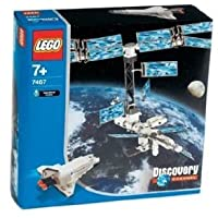 LEGO Discovery 7467: International Space Station