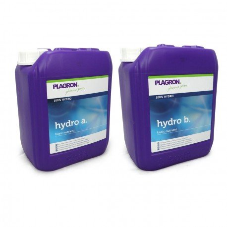 dunger-dungemittel-plagron-hydro-a-b-2x5l