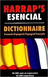 Harrap's Essential Dictionnaire Français-Espagnol
