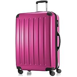 Hauptstadtkoffer Maleta, magenta (rosa) - 82782031