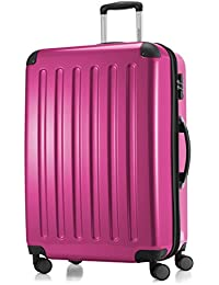 30637a83e HAUPTSTADTKOFFER - Alex - Hand Luggage On-Board Set of 3 Hard-side Luggages