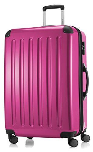 Hauptstadtkoffer Maleta, magenta (rosa) – 82782031