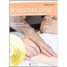 Acupuntura zonal (+DVD) (Salud & Bienestar)