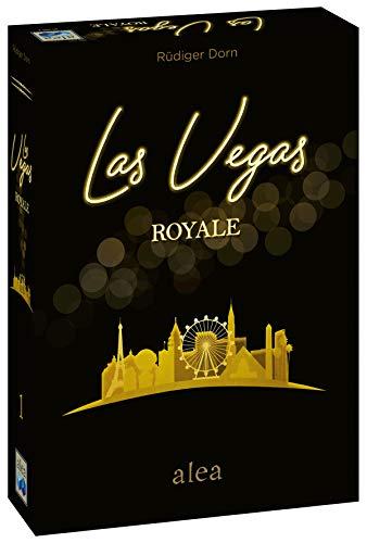 Ravensburger 26918 Alea: Las Vegas Royale