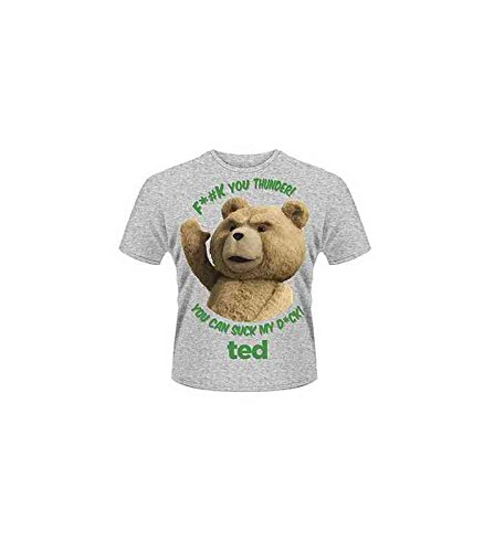 Ted - T-Shirt Thunder (XL)