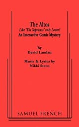 The Altos by David Landau (2008-03-04)