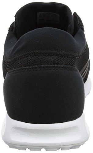 Scarpe Da Corsa Adidas Mens Los Angeles Multicolore (nucleo Nero / Nucleo Nero / Ftwr Bianco)