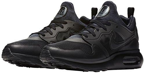 Nike Mens Air Max Prime Scarpe Da Ginnastica Nere (nero / Nero-grigio Scuro)