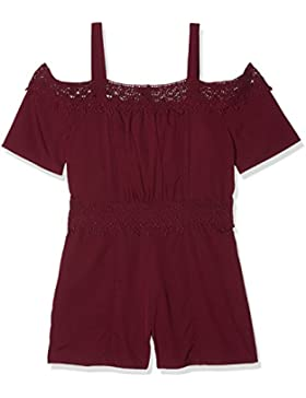 New Look Crochet Trim, Vestito Bambina