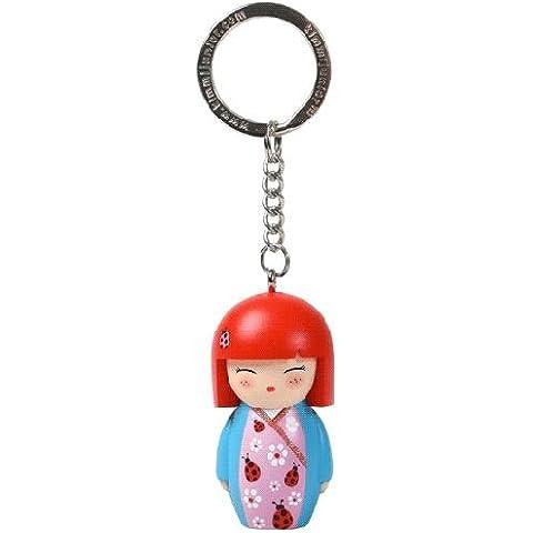 Porta chiavi bambole Daisy Kimmi