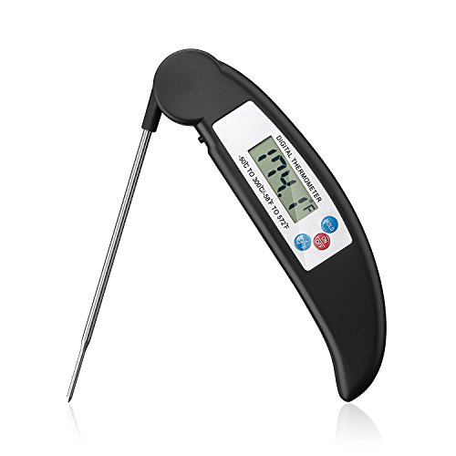 Food Thermometer, XPhonew Ultra ...