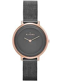 Damen-Armbanduhr Skagen SKW2277