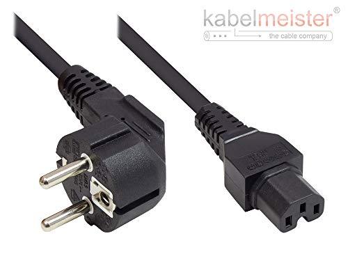Kabelmeister Netzkabel