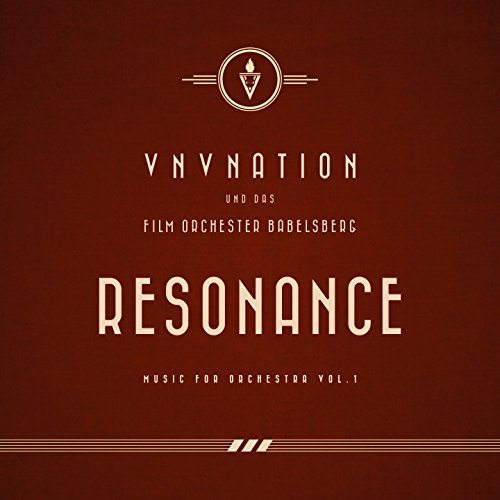 Resonance (feat. The Babelsber...