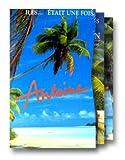 Îles... était une fois - Vol.1 à 4 : Océan Indien (Vol.1) / Caraïbes / Polynésie / Océanie / Saint Laurent / Indochine / Océan Indien (Vol.2) / Iles de France / Grandes Antilles / Atlantique / Méditerranée / Grand Pacifique [VHS]