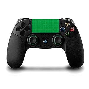 Wireless Gamepad, Proslife Mobiler Gamecontroller Tragbarer Gaming Joystick Griff für Android IOS