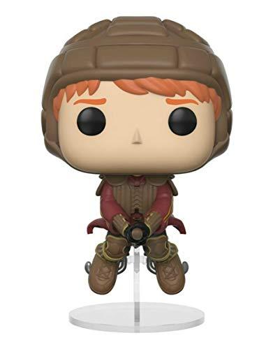 Ron Weasley Harry Potter Funko Pop! Figura