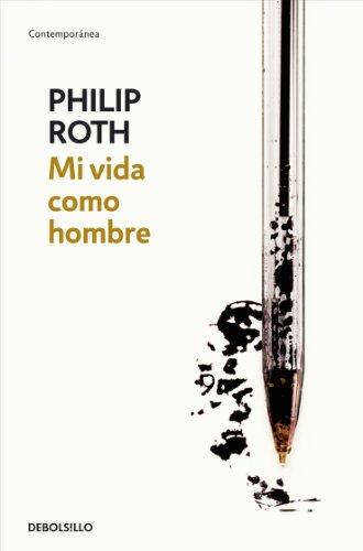 Mi vida como hombre por Philip Roth