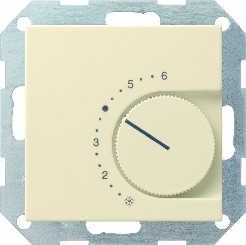 Gira 039001 RTR 230 V with Opener System 55 Cream White