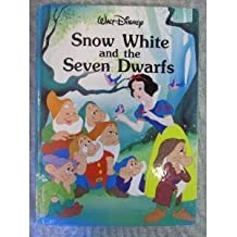 Snow White and the Seven Dwarfs by Walt Disney Productions (1992-11-01)