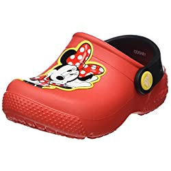 Crocs Fun Lab Minnie Clog...