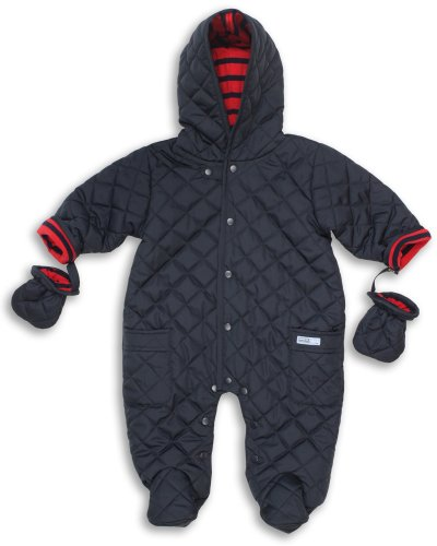 1d8b5760549b Snowsuits   Snow And Rainwear   Baby Boys 0 24 M   Baby   Clothing ...