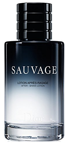Christian Dior Sauvage 100ml After Shave Lotion