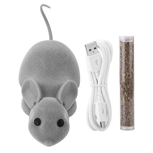 Katze lustige Mini-App drahtlose Ratte Maus Spielzeug