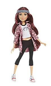 Project Mc Camryn Coyle Core Doll