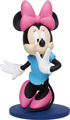 WEMIN - Minnie Maus Figur (Daisey Duck)