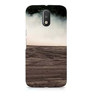 Hamee Designer Printed Hard Back Case Cover for Coolpad Cool 1 Design 5605