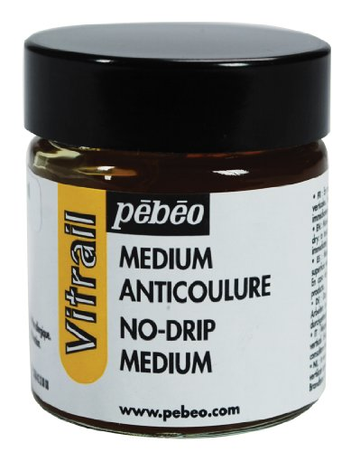 pebeo-30-ml-vitrail-no-drip-medium-stained-glass-effect-glass-paint-transparent