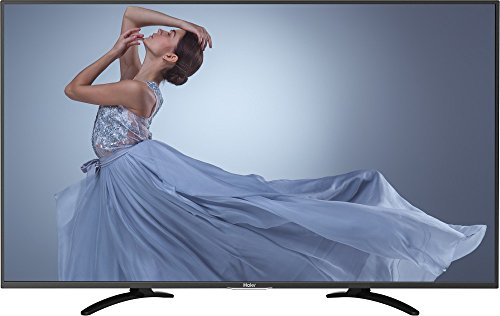 Haier 80 cm (31.5 inches) LE32U5000A HD Ready LED Smart TV