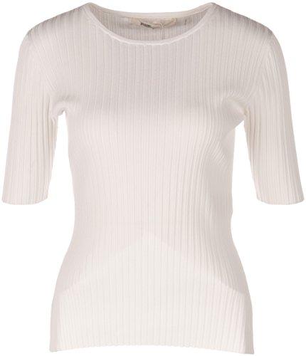 Diane Von Furstenberg Pullover Weiß-40 -