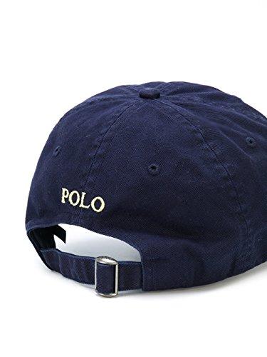 Imagen de polo ralph lauren hat  clásica sombrero hombre blu navy  alternativa