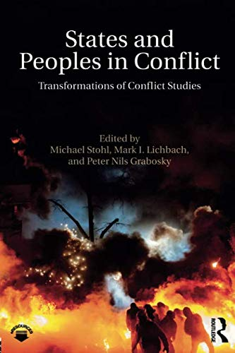 States and Peoples in Conflict