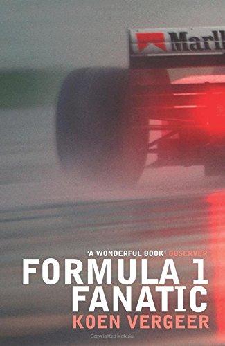Formula 1 Fanatic por Koen Vergeer